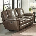 Catnapper 419 Aria Lay Flat Reclining Loveseat - Item Number: 4199-1283-18-3083-18