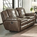 Catnapper 419 Aria Power Lay Flat Reclining Loveseat - Item Number: 64199-1283-18-3083-18