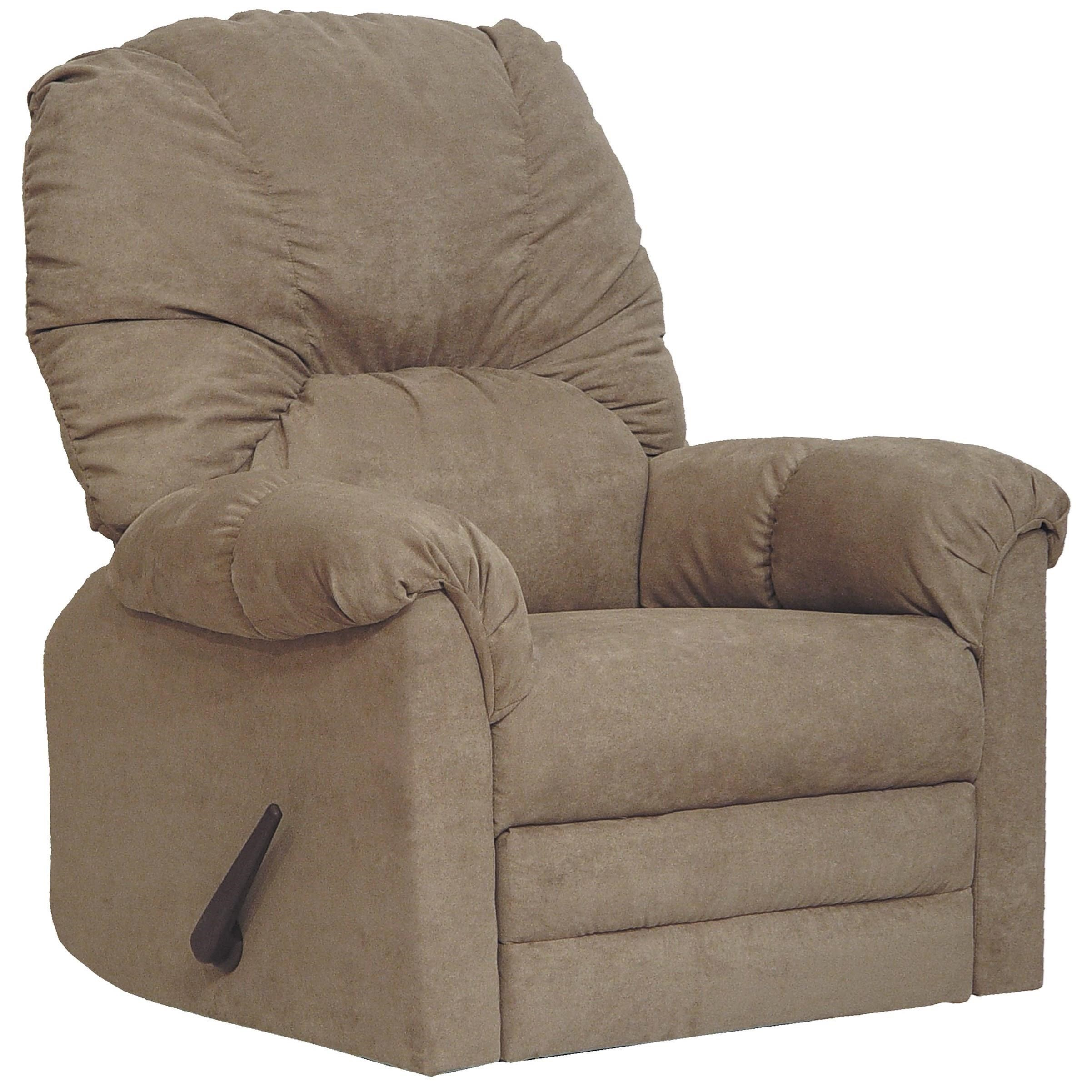 Winner Rocker Recliner by Catnapper at Lapeer Furniture & Mattress Center