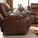 Catnapper 424 Patton Glider Recliner - Item Number: 4240-6-1283-29-3083-29