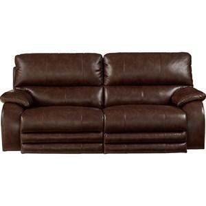 Catnapper Sheridan Power Lay-Flat Sofa