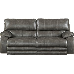 Power Lay-Flat Sofa