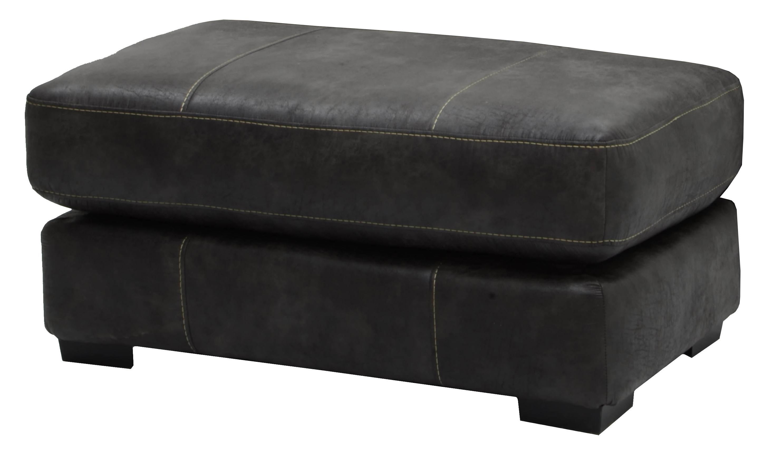 Jackson Furniture Grant Ottoman - Item Number: 4453-10 1227-28-3027-28
