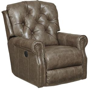 Catnapper Davidson Power Rocker Recliner