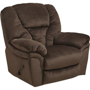 Catnapper Drew Power Chaise Rocker Recliner