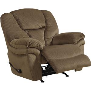 Catnapper Drew Chaise Rocker Recliner