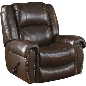 Catnapper 466-Jordan Lay Flat Power Recliner