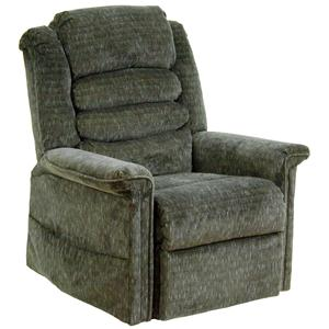 "Catnapper Soother Woodland ""Pow'r Lift"" Recliner"