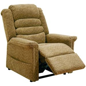 Catnapper Soother Power Lift Recliner w/Heat&Massage