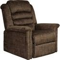 "Catnapper 4825 ""Pow'r Lift"" Recliner - Item Number: 4825-2001-09"