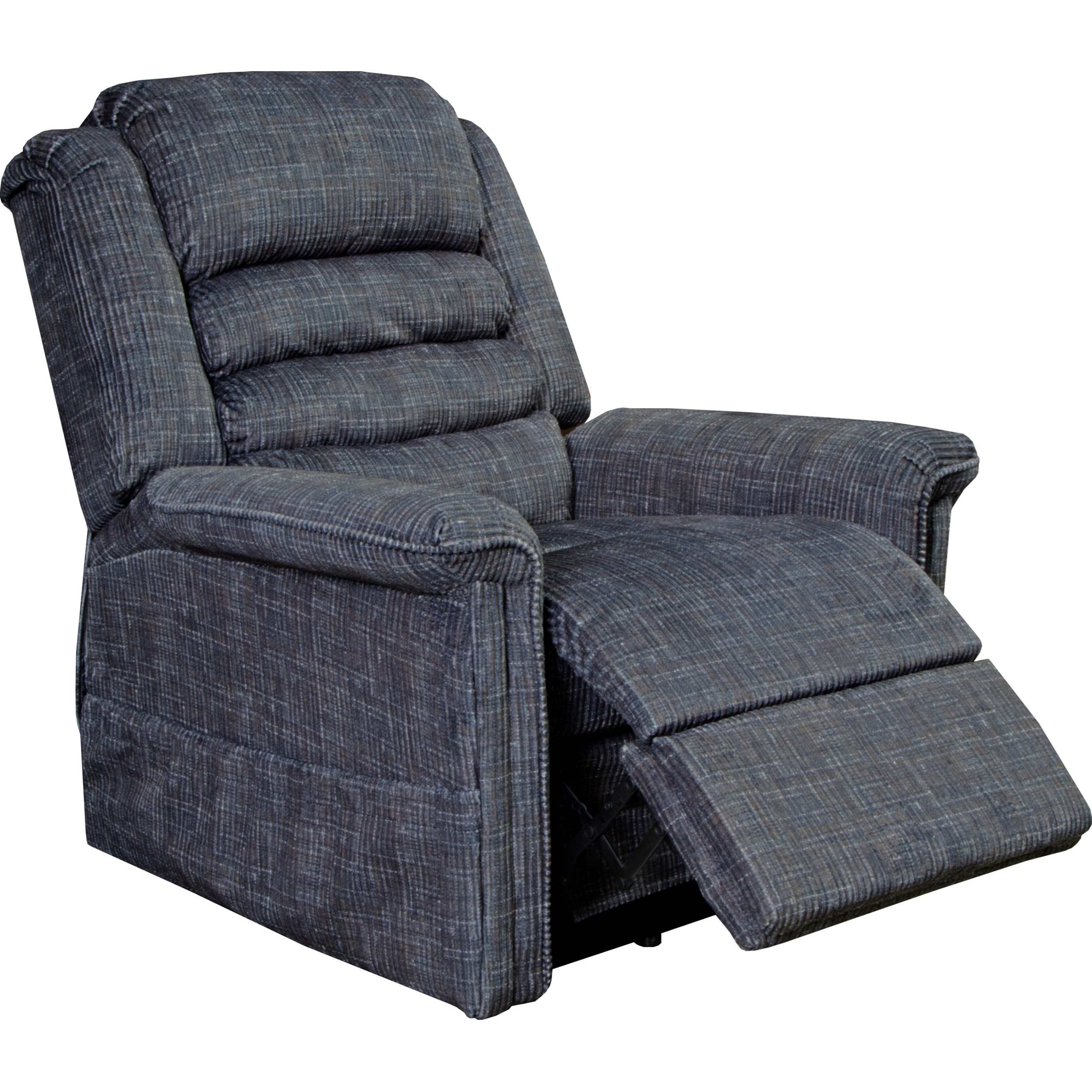 "4825 ""Pow'r Lift"" Recliner by Catnapper at Virginia Furniture Market"