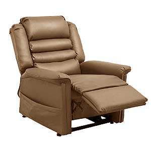 "Catnapper Invincible 4832 ""Pow'r Lift"" Recliner"