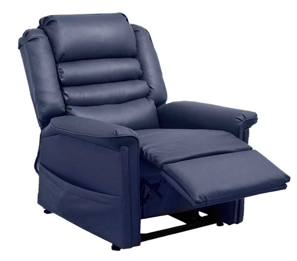"Catnapper Invincible 4832 ""Pow'r Lift"" Recliner - Item Number: 4832+2582-43"
