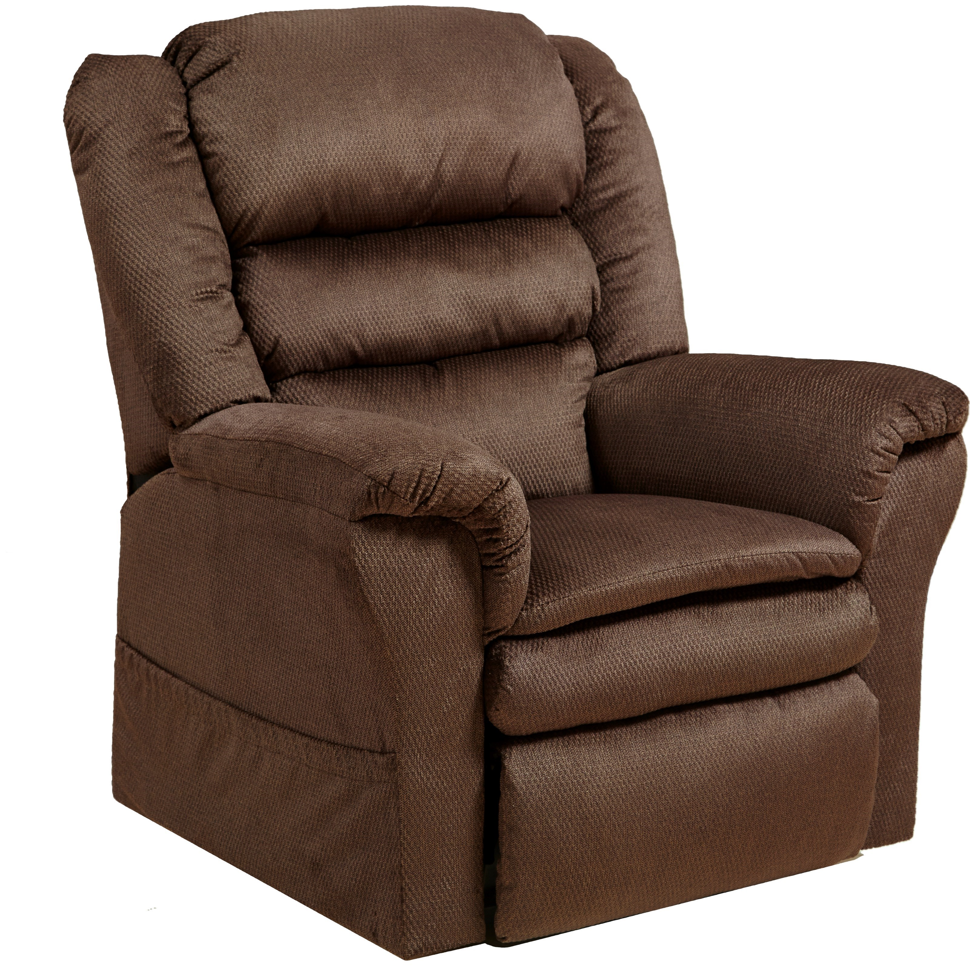 Power Lift Recliner with Pillowtop Seat