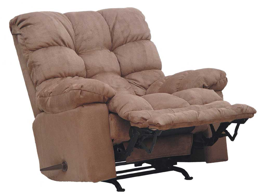 Catnapper Magnum 54689 Rocking Massage Recliner - Item Number: 54689+2220-36