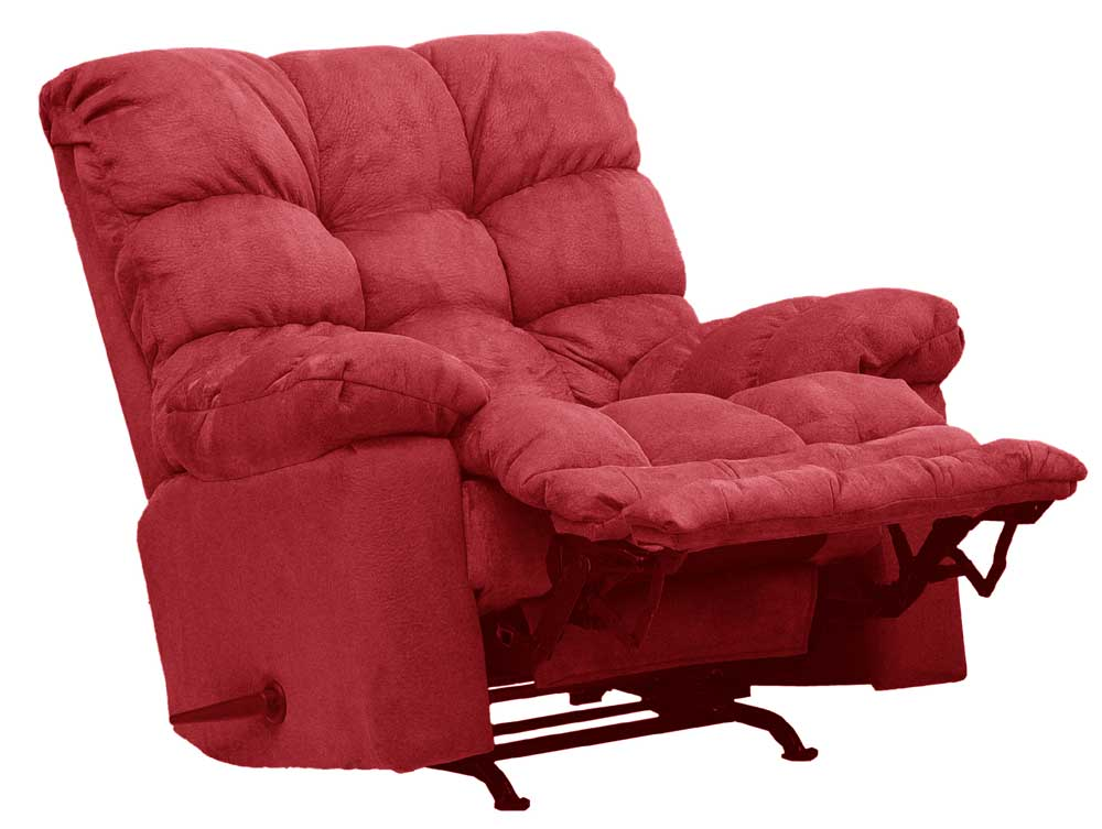 Magnum 54689 Rocking Massage Recliner by Catnapper at Gill Brothers Furniture