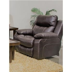 Catnapper Connor Pwr Recliner w/Pwr Head, Foot & Lumbar