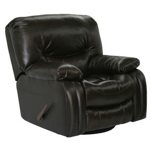 Catnapper Arlington Swivel Glider Recliner