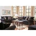 Jackson Furniture Avery Sofa