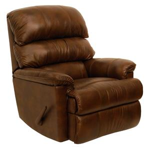 Catnapper Bentley Chaise Rocker Recliner