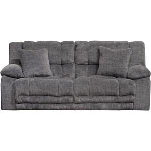 Catnapper Branson Power Lay Flat Reclining Sofa