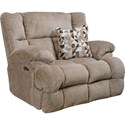 Catnapper Brice Power Headrest Power Lay Flat Recliner - Item Number: 62040-7-1622-29-1624-49