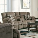 Catnapper Brice Lay Flat Power Reclining Loveseat - Item Number: 62049-1622-29-1624-49