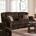 Catnapper Brice Power Headrest w/Lumbar Reclining Loveseat - Item Number: 762049-1622-09-1624-49