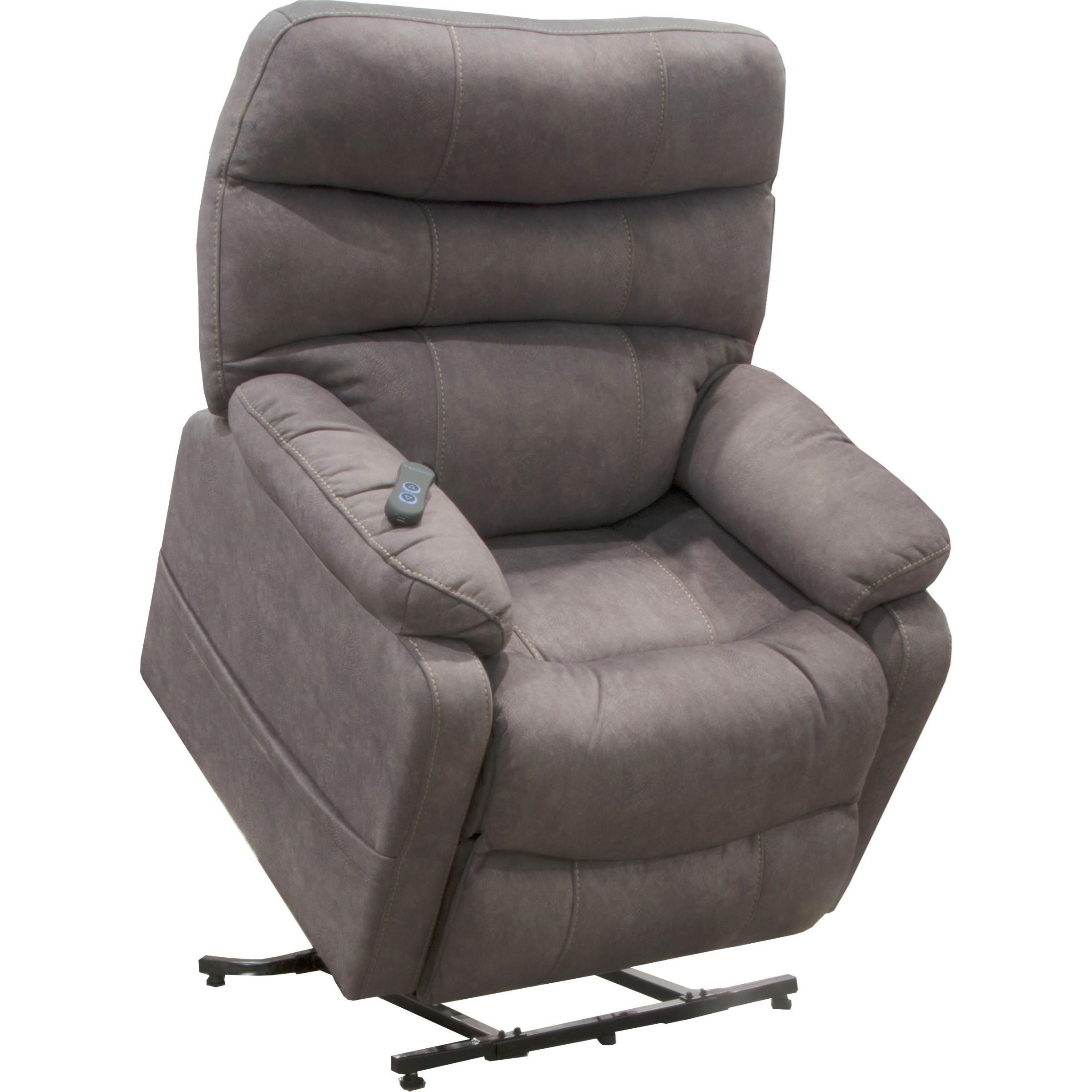 Catnapper Buckley Power Lift Recliner With Usb Charging