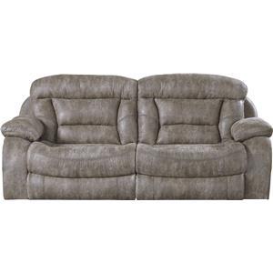 Catnapper Desmond Lay Flat Reclining Sofa