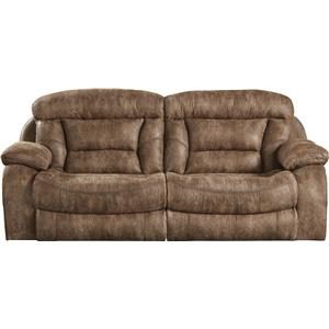 Catnapper Desmond Power Lay Flat Reclining Sofa