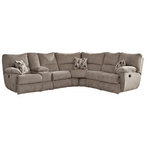 Lay Flat Sectional