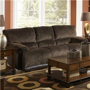 Catnapper Escalade 171 Reclining Sofa