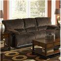 Catnapper Escalade 171 Reclining Sofa - Item Number: 1711 2334-09 1216-09