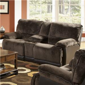 Catnapper Escalade 171 Power Reclining Counsel Loveseat