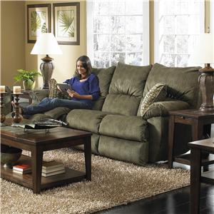 Catnapper Gavin 145 Reclining Sofa