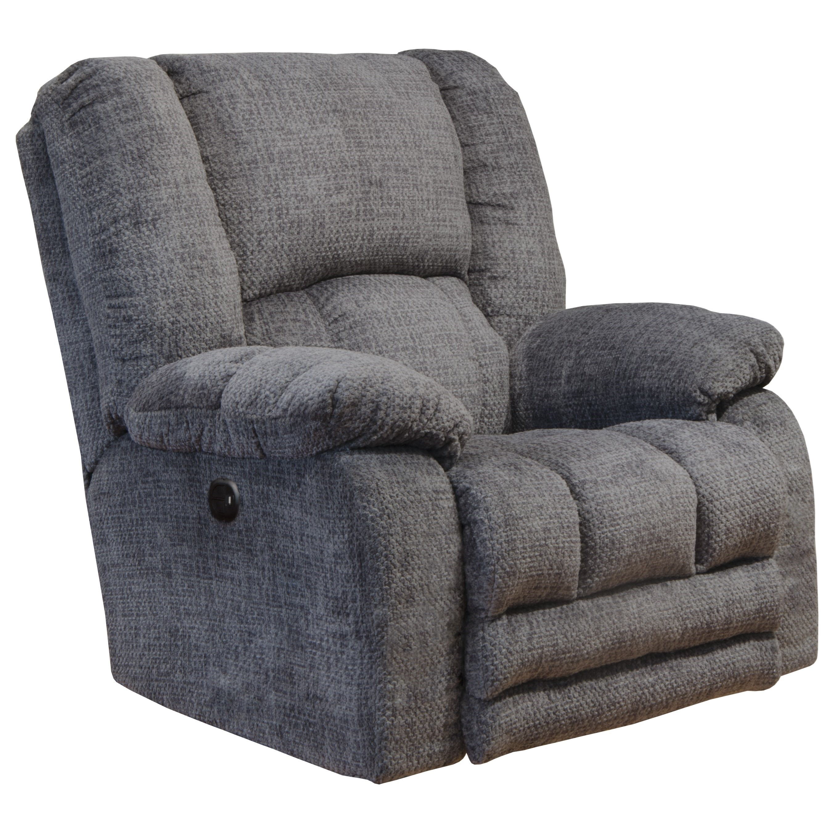 Catnapper Hardin Power Wall Hugger Recliner With Extended