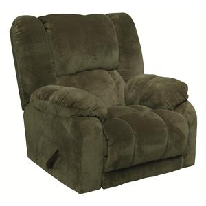 Catnapper Hogan Recliner Chaise Inch-Away Wall Hugger