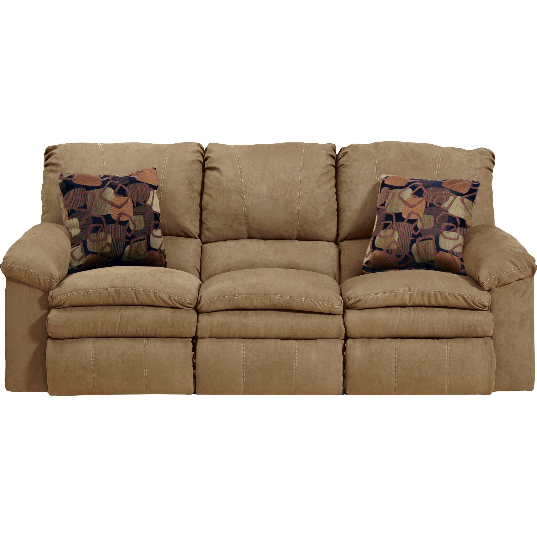 Catnapper Impulse 124 3 Person Reclining Sofa Fmg Local Home