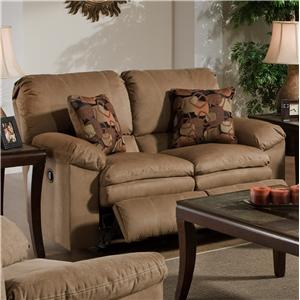 Catnapper Impulse 124 Loveseat