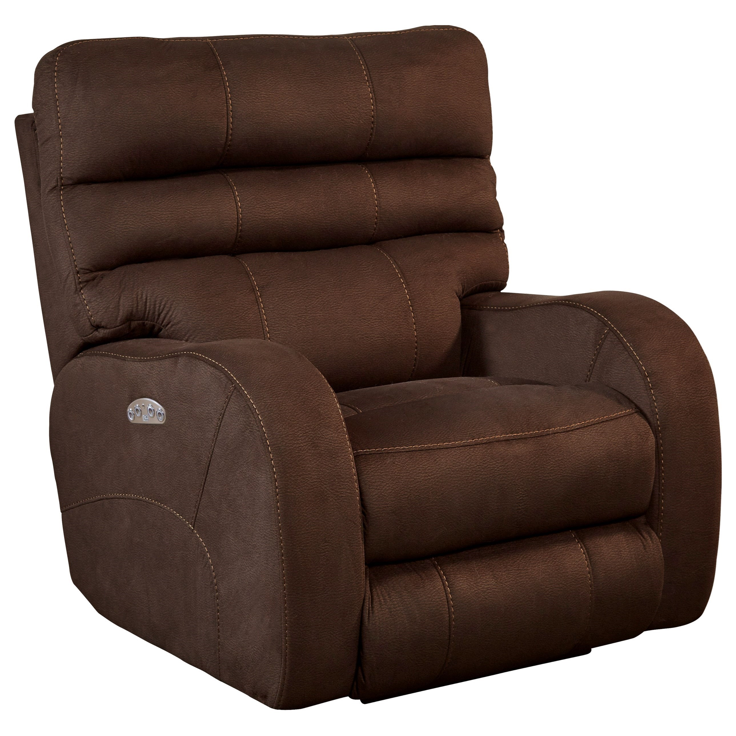 Catnapper Kelsey Layflat Power Recliner - Item Number: 61900-7-1528-09