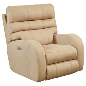 Catnapper Kelsey Layflat Power Recliner