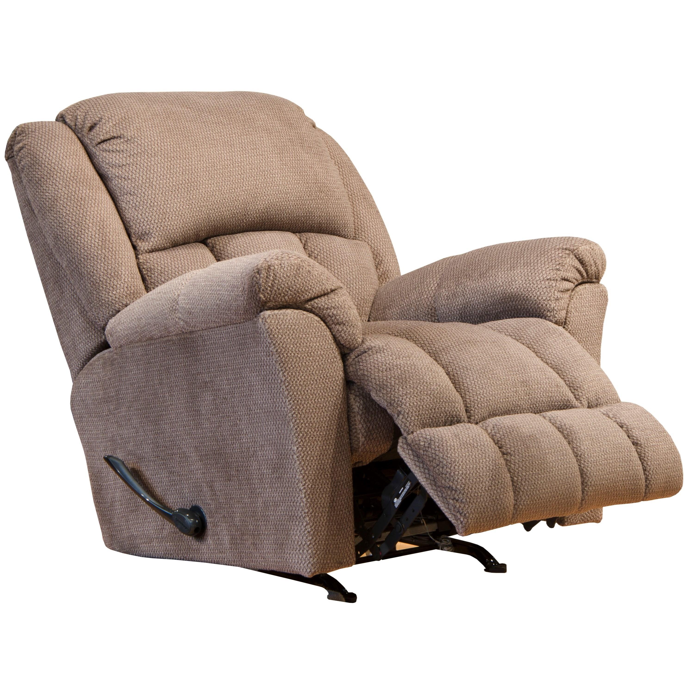 Catnapper Motion Chairs And Recliners Bingham Rocker Recliner W/ Heat U0026  Massage   Item Number