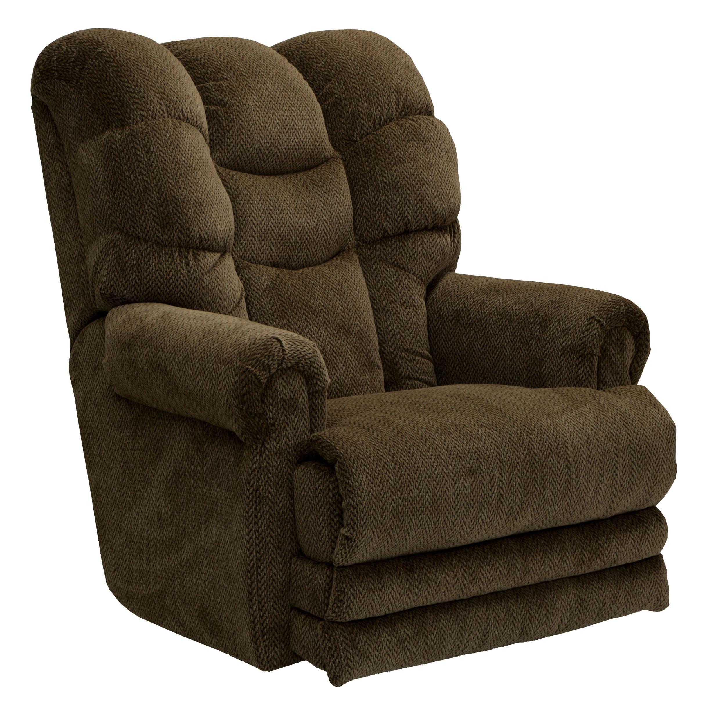 Malone Lay Flat Recliner