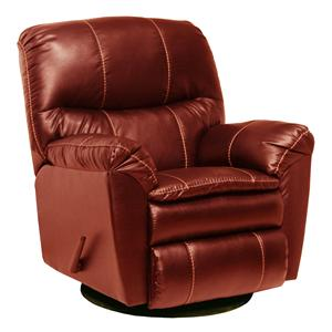 Catnapper Motion Chairs and Recliners Cosmo Swivel Glider Recliner