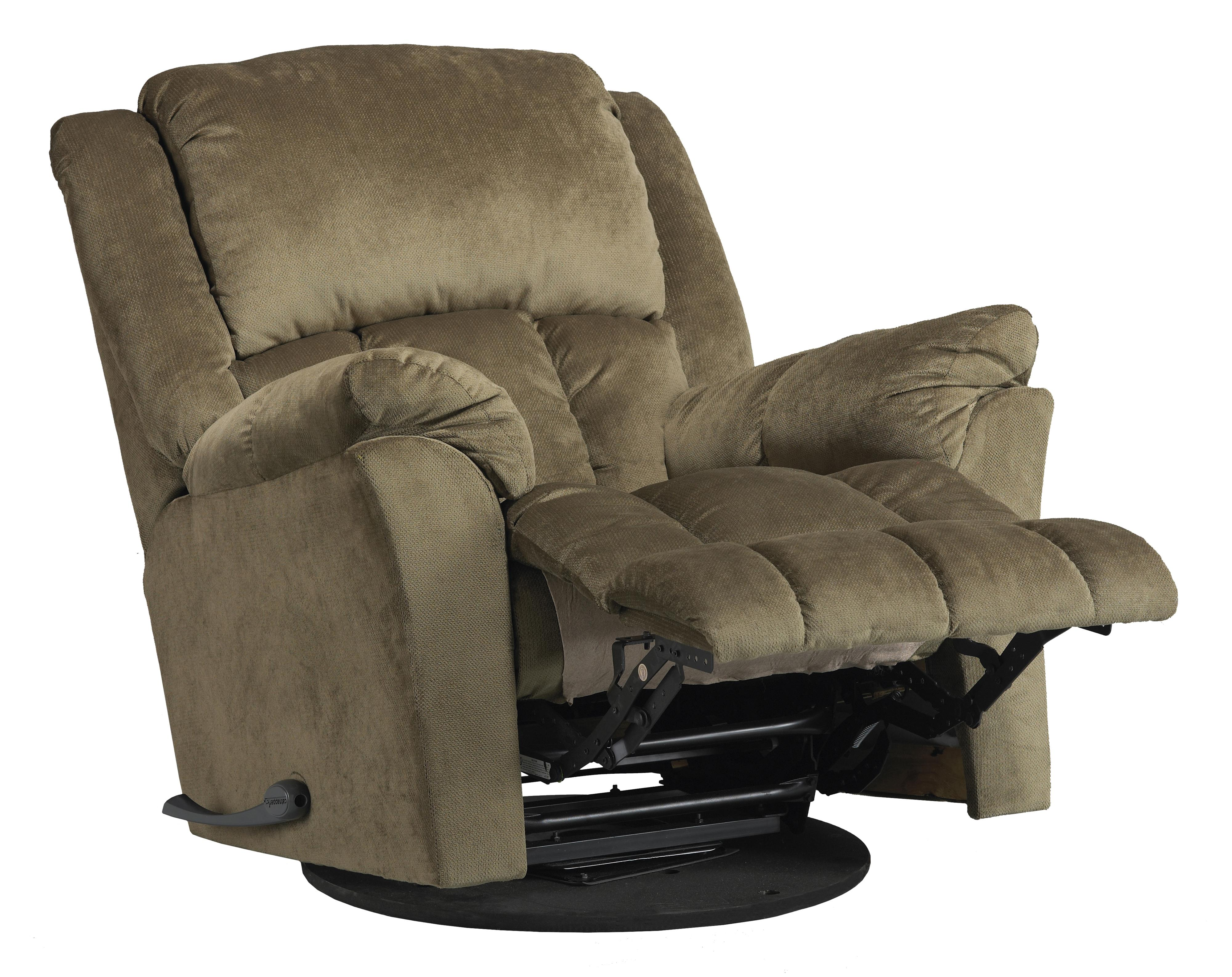 Catnapper Motion Chairs and Recliners Gibson Lay Flat Recliner - Item Number: 4516-7-1831-25