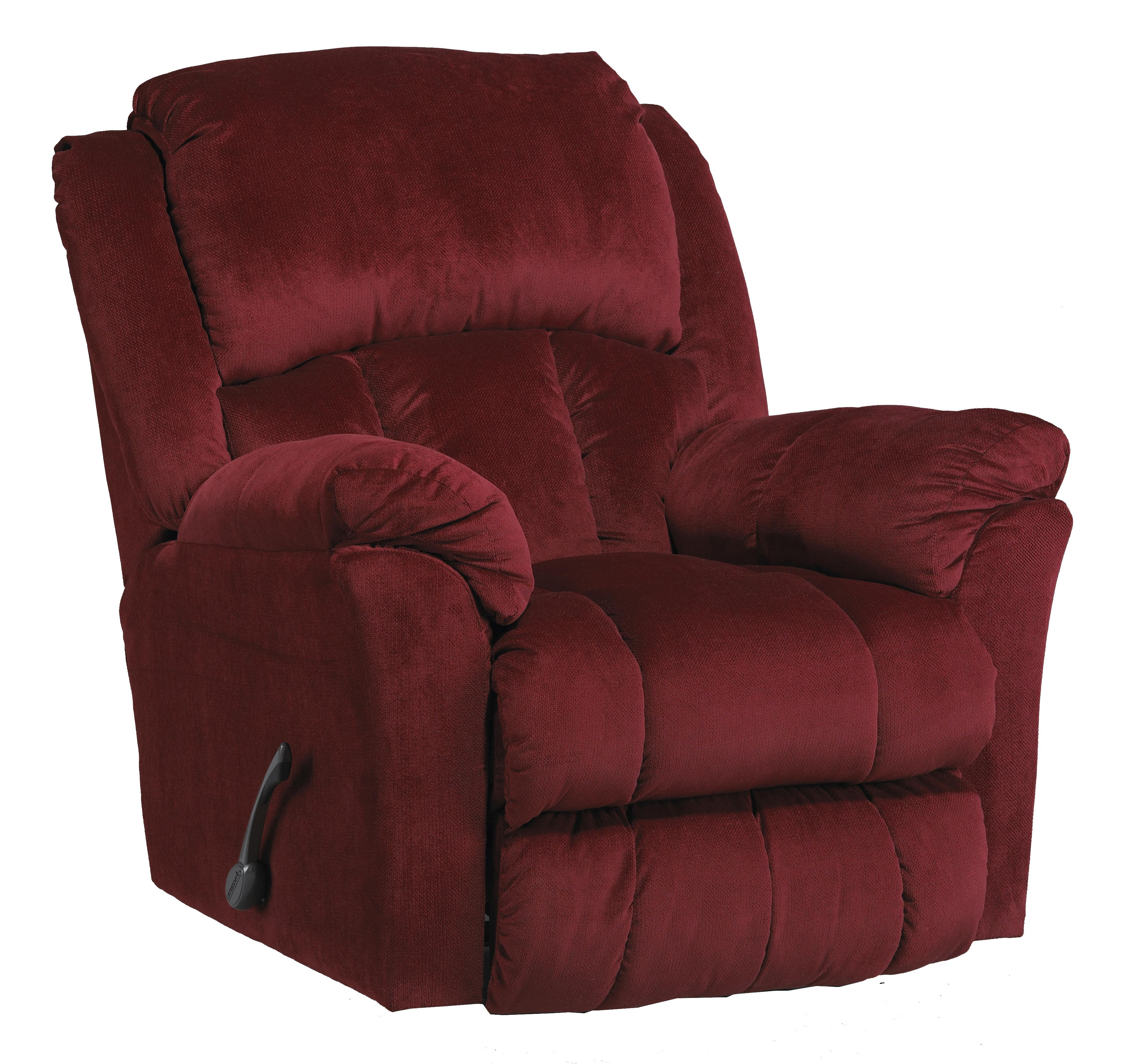 Catnapper Motion Chairs and Recliners Gibson Swivel Glider Recliner - Item Number: 4516-5-1831-34