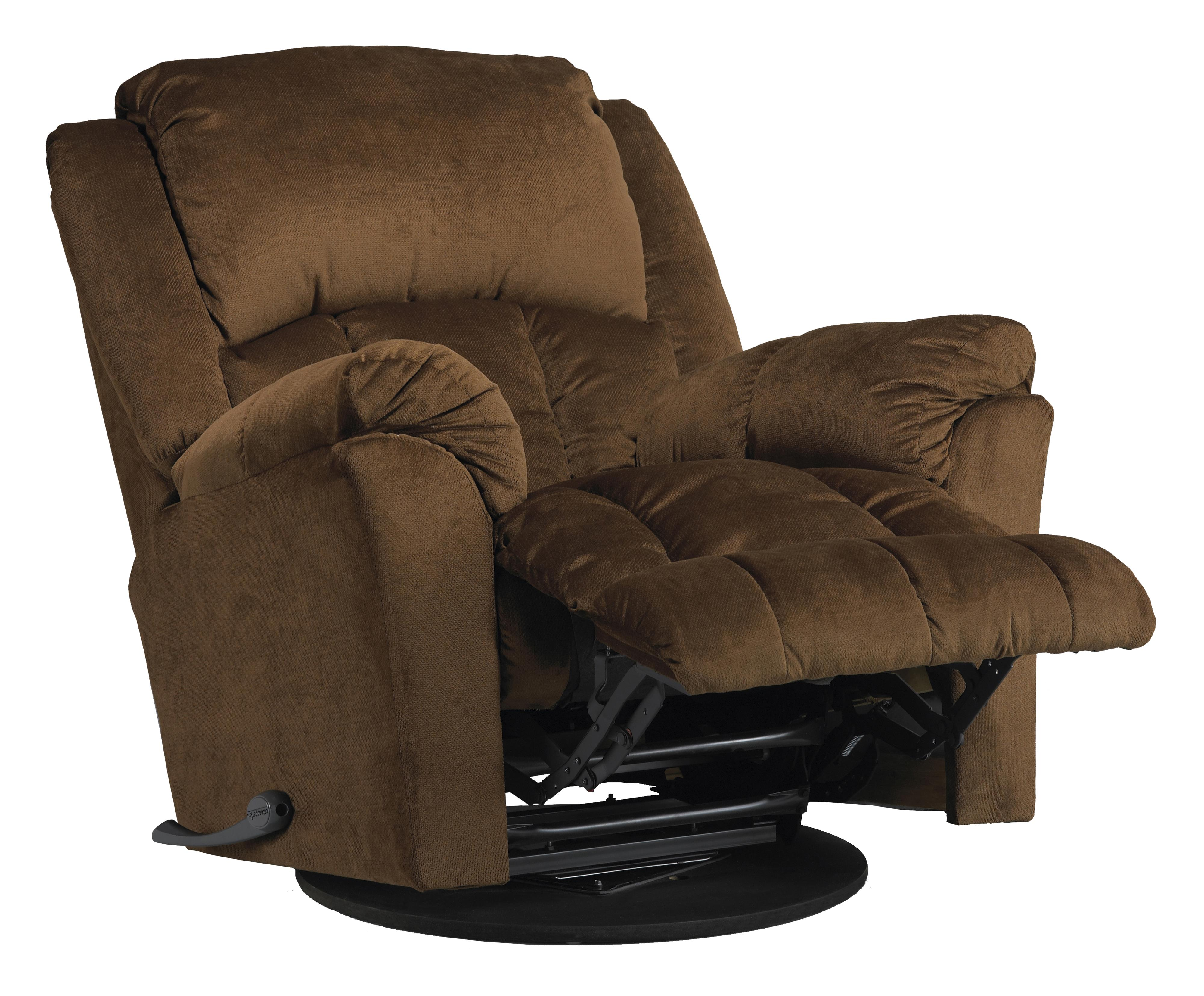 Catnapper Motion Chairs and Recliners Gibson Lay Flat Recliner - Item Number: 4516-7-1831-29