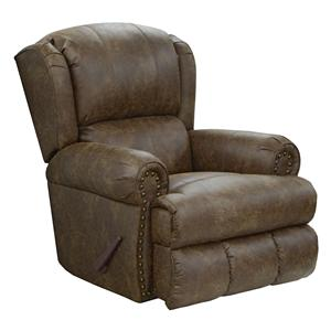 Catnapper Motion Chairs and Recliners Dempsey Power Lay Flat Recliner