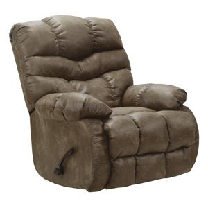 Catnapper Motion Chairs and Recliners Berman Rocker Recliner